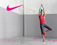 Nike Women's Training HO'09