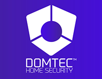 DOMTEC_Domotic & Security Solutions