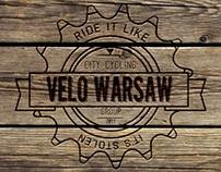 Bike Group Logotype