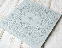 Book Design/Illustration - Report