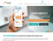 EMBRIA - WEBSITE