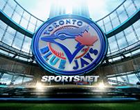 BLUE JAYS 2014 OPEN @ Rogers Sportsnet
