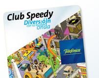 Club Speedy - Marketing Directo