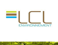 BRANDING : LCL Environnement