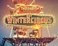Het Wintercircus