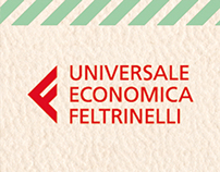 UE Feltrinelli - Feltrinelli Paperbacks