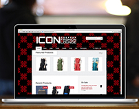 Icon Fashion Lounge