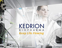 Kedrion Group - Web sites