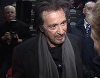 """Al Pacino """"Wilde Salome"""" Premiere"""
