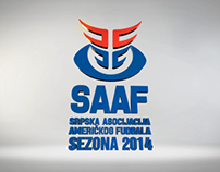 Serbian Association of American Football Promo Video