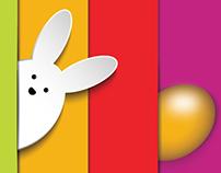 Easter: Saida Mall