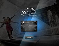 Sphaera  web site