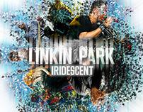 Linkin Park + Transformers 3 Design Project