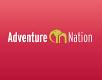 Adventure Nation Identity