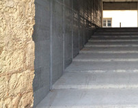 Stairs: Photographic project + Building, Alghero (I)