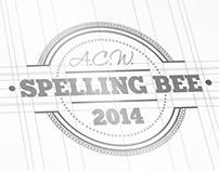 A.C.W. Spelling Bee 2014