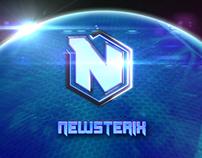 Nesterix Design 2014 - for Vorterix.com