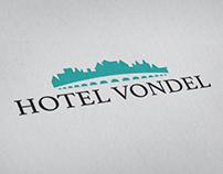 Hotel Vondel, Amsterdam