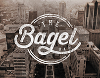The Bagel Bar | Branding