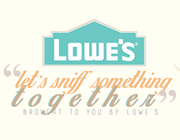 Lowe's: Paint Thinner
