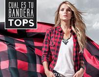 Tops - Falabella