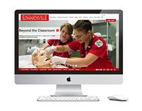 Southern Illinois University Edwardsville Website
