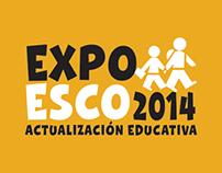 EXPO ESCO 2014