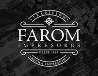 FAROM Impresores IC