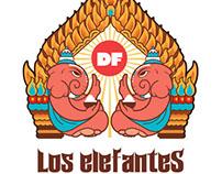 Los Elefantes DF