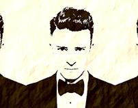 poster for JustinTemberlake