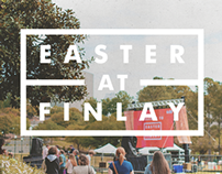 Easter at Finlay