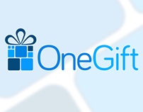 One Gift - Many Blessings