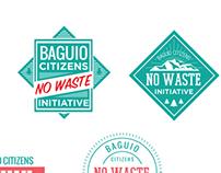 Baguio CItizens' No Waste Initiative