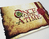 Ronald McDonald House Charities® – Once Upon A Time