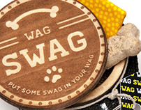 Wag Swag: A Packaging Project