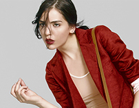 Neue style - Fashion editorial