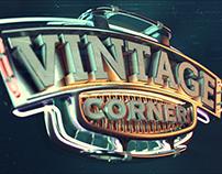 Vintage Corner (WIP)
