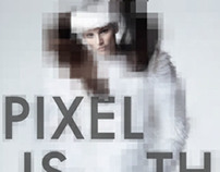 Pixel Is The New Page