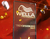 TREND VISION SUPER LIVE: award movie