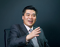 PVI Viet Nam - Corporate head shot