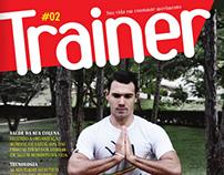 Revista Trainer 2