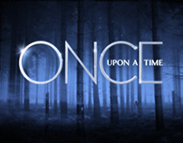 "Once Upon A Time - ""UNTOLD STORIES"""