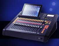Roland M200i Promotion