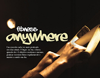fitness anywhere
