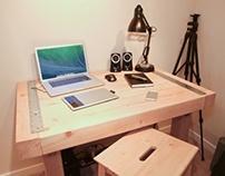 The Designer's Desk