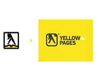 YELLOW PAGES REBRANDING (Pitch)