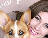 PSA : Find a New Best Friend... ADOPT