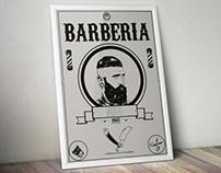 Barbería baquero