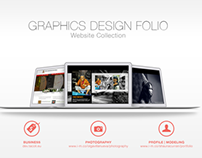 Website Folio