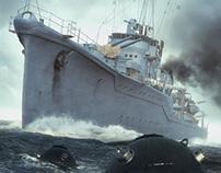 Kagero 1943